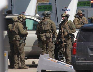 Lo que sabemos del peor tiroteo en la historia de Canadá que dejó 18 muertos