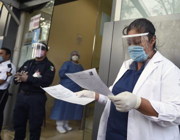 Las muertes por coronavirus en el mundo superan los 200,000