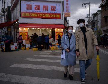 Corea del Sur se prepara para una segunda ola de contagios