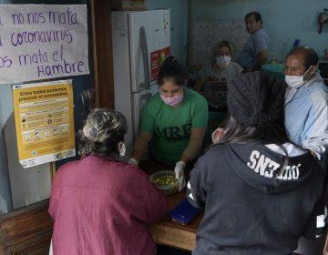 La otra pandemia: el hambre en el mundo provoca más muertes que el COVID-19