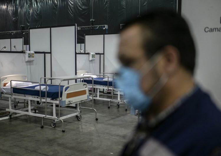 México se acerca a los mil muertos por COVID-19; registra 113 nuevos decesos