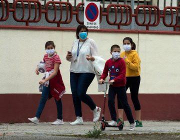 Reino Unido, preocupado por síndrome infantil posiblemente vinculado al coronavirus