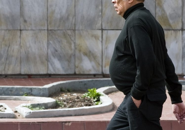 Obesidad y diabetes, los padecimientos que hacen vulnerable a mexicanos ante el COVID-19