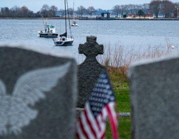 Isla Hart, la fosa común para miles de muertos por COVID-19 en Nueva York