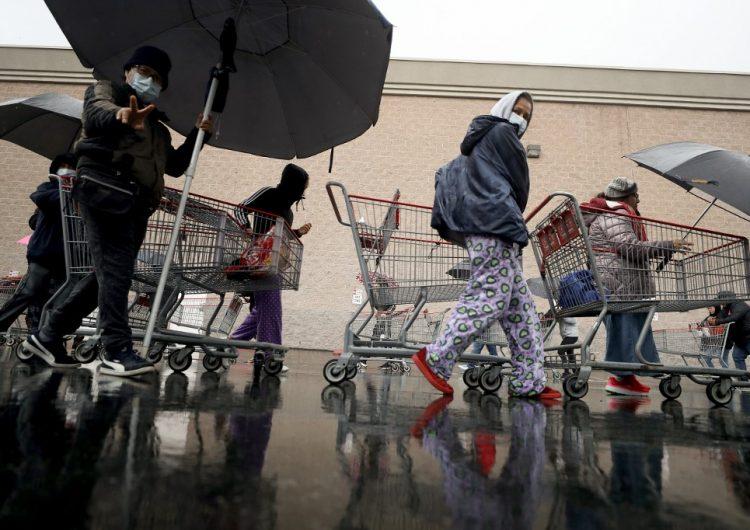 California dará estímulos económicos a familias de migrantes indocumentados