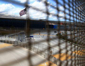 Un detenido por la Patrulla Fronteriza de EU da positivo a COVID-19; viajaba con tres mexicanos