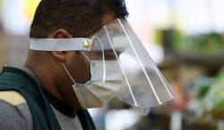 El coronavirus se puede transmitir al hablar o respirar, advierte…