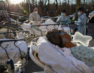 El 34 % de las víctimas mortales por COVID-19 en Nueva York son hispanos: informe