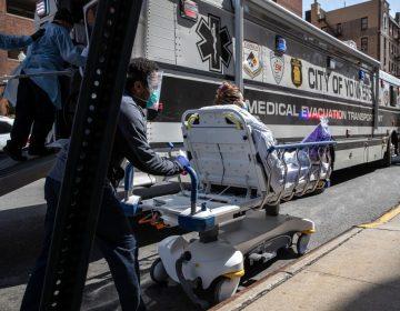 Al menos 108 mexicanos han muerto en Estados Unidos por COVID-19