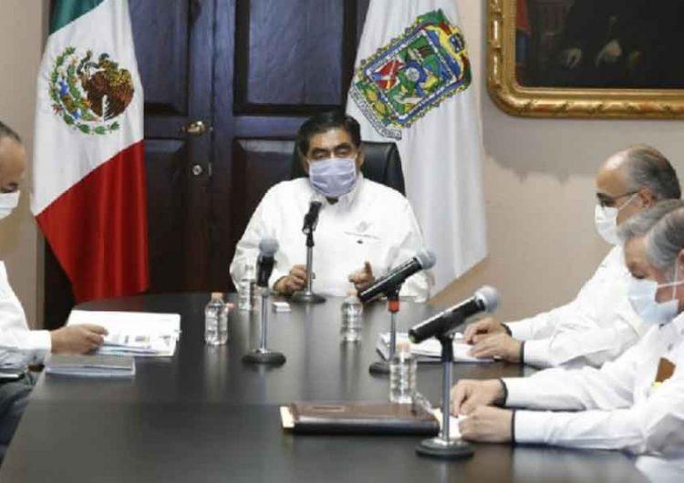 114 muertes por Covid-19 registra el estado de Puebla