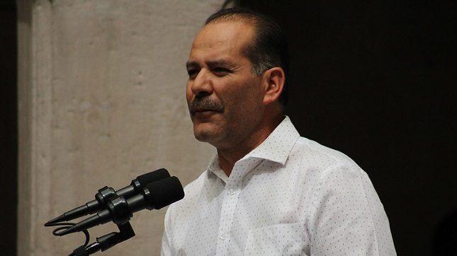 Donará gobernador de Aguascalientes 100 mil pesos de su sueldo para apoyos alimenticios