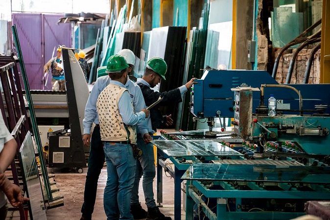 Cuesta al mes 3 mil 967 mdp nómina de empleos formales en Aguascalientes: SEDEC