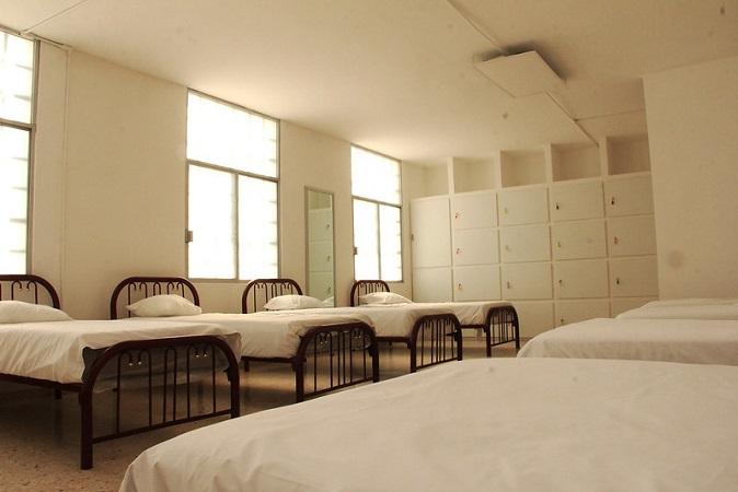 Dispondrá gobierno estatal espacio para aislamiento externo de casos de Covid-19