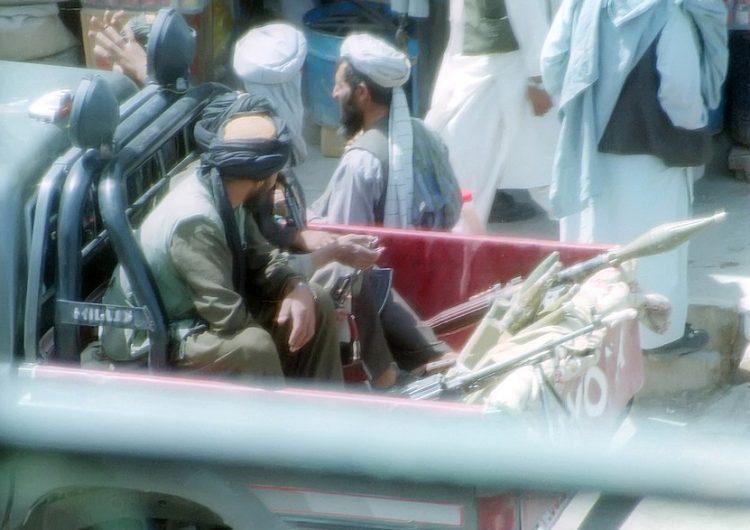 Los talibán rompen las negociaciones sobre la liberación de presos con el gobierno de Afganistán