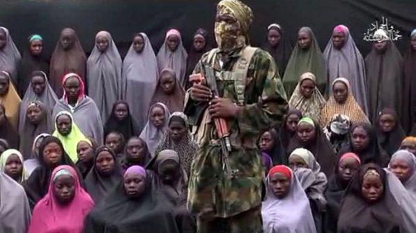 Seis años después, 112 de las niñas secuestradas en Nigeria siguen en manos de Boko Haram