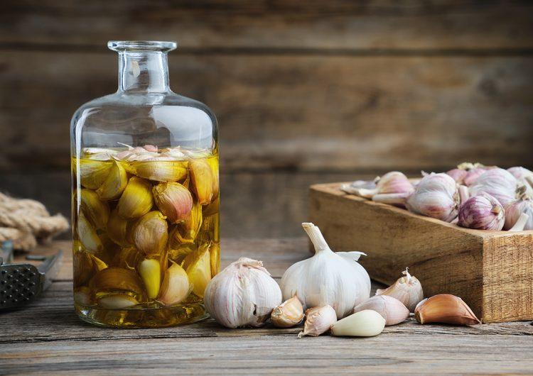 ¿Por qué es buena una dieta antioxidantes frente al COVID-19?