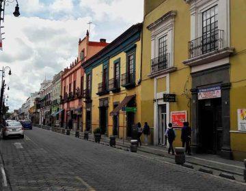 Anuncia Gobernación municipal cierre de calles del Centro Histórico al tránsito vehicular