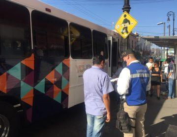 Aumentarán unidades de camiones urbanos para rutas 50 y 9