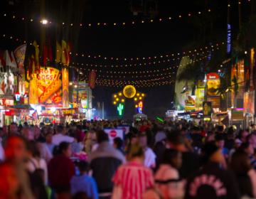 Posponen la Feria del condado de San Diego hasta 2021 por la pandemia