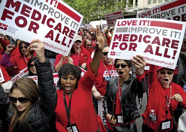 """""""¿El racionamiento médico aumentará las demandas contra los doctores?"""""""