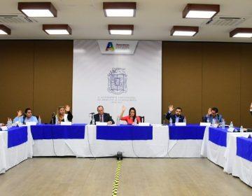 Aprueba municipio de Aguascalientes esquema de descuentos por contingencia de Covid-19