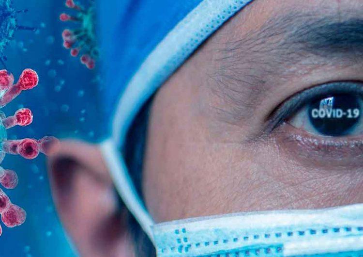 En Puebla, existen 48 trabajadores de Salud infectados por Covid-19