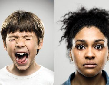 El estrés que sufrimos de niños así lo pagamos de adultos