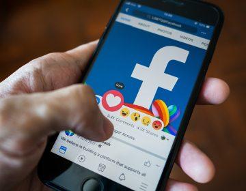 COVID-19: Facebook publica perfil para pedir o dar ayuda