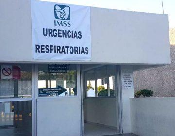 Esta semana llegarán insumos para personal médico del IMSS: gobernador