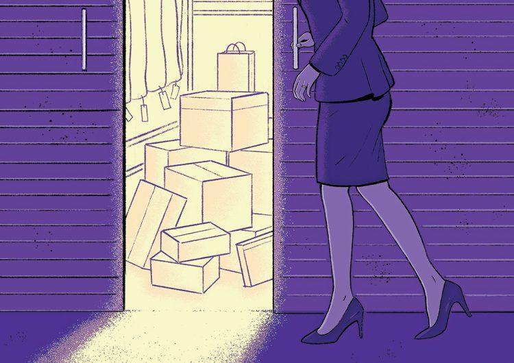 Sexo, mentiras y dinero: ¿Qué es la infidelidad financiera?