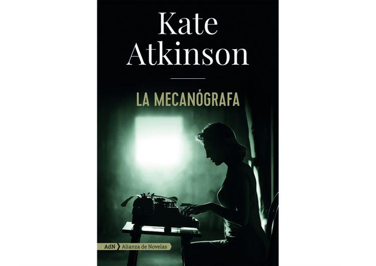 'La mecanógrafa' (capítulo de regalo)