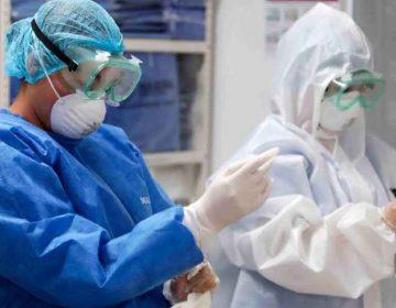 Miguel Barbosa lamenta que personal médico se ampare para no atender a enfermos Covid-19