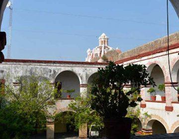 Monjas del convento de Santa Clara en Atlixco sin recursos para comer