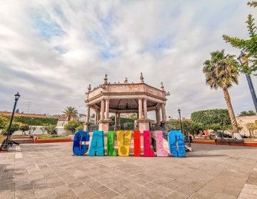 Suspende municipio de Calvillo las Fiestas de Mayo por Covid-19