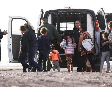 Niños en centros de detención y el peligro del coronavirus