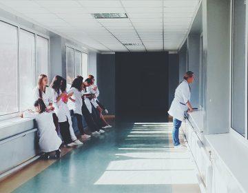 Hospital Issste Cancún rebasada