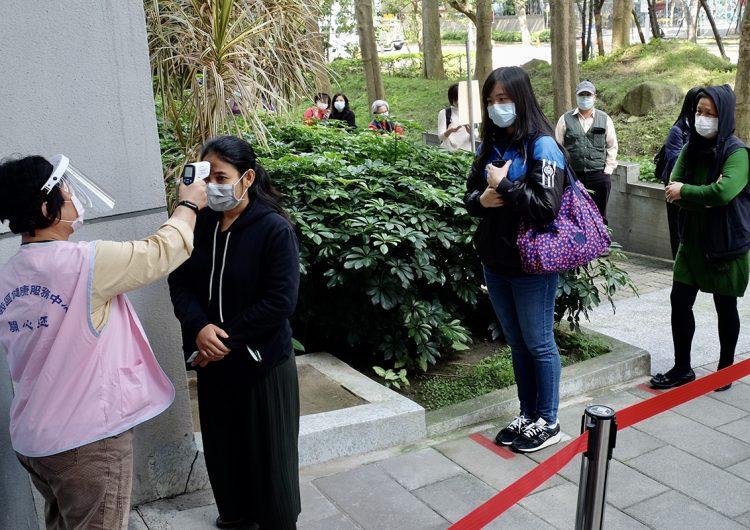 La OMS y Taiwán: historia de la polémica por el coronavirus