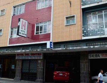 Por falta de turismo, hoteles se ven obligados a cerrar