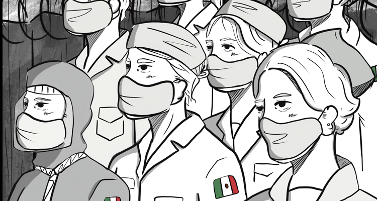 BC, refugio por la pandemia