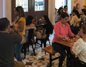 Covid-19 | Restaurantes reabren sus puertas en Puebla, necesitan ingresos