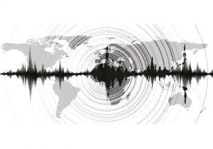 COVID-19: quedarse en casa disminuye el ruido en el planeta