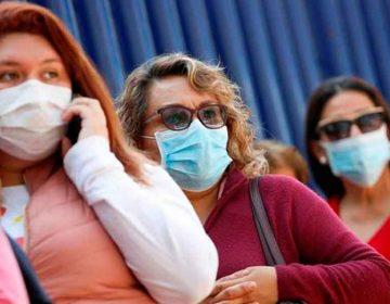 Se detecta coronavirus en 11 municipios de la Mixteca