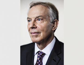 Conversación con Tony Blair: superar el populismo de derecha tendiendo la mano
