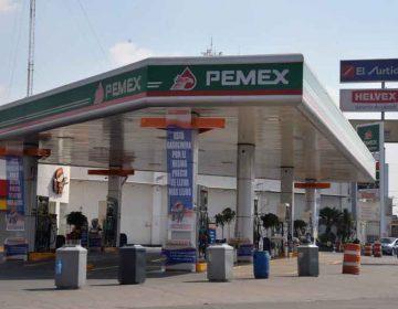 Venta de gasolina en Puebla, disminuye más del 80%
