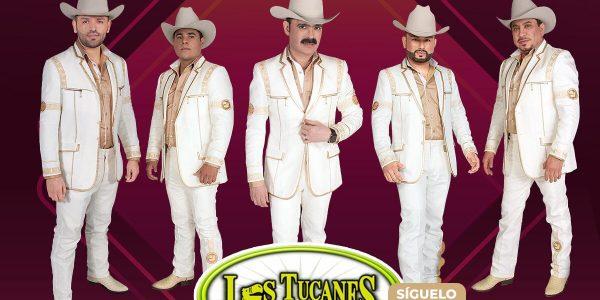 Los Tucanes de Tijuana darán concierto virtual este sábado