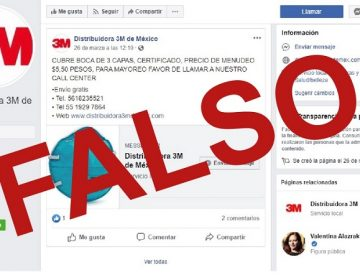Alerta Policía Cibernética por páginas falsas de venta de equipo médico en Aguascalientes