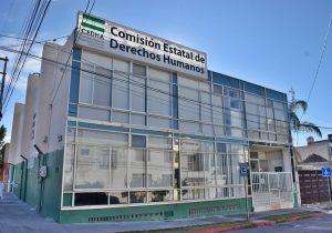 Elabora CEDHA queja contra policías de Calvillo por detención a extranjeros