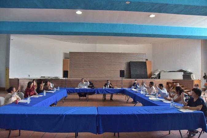 Cancela Guardia Nacional construcción de sede en Jesús María
