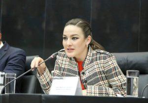 Critica Martha Márquez plan presentado por AMLO