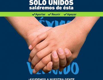 Universidad Cuauhtémoc hará campaña en apoyo a sectores desprotegidos de la población con despensas sanas